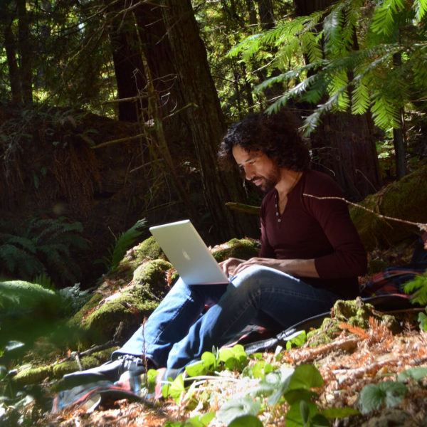 SFFILM Artist Development Djerassi Fellowship
